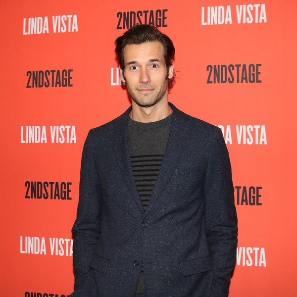 Photo Coverage: On the Opening Night Red Carpet for LINDA VISTA