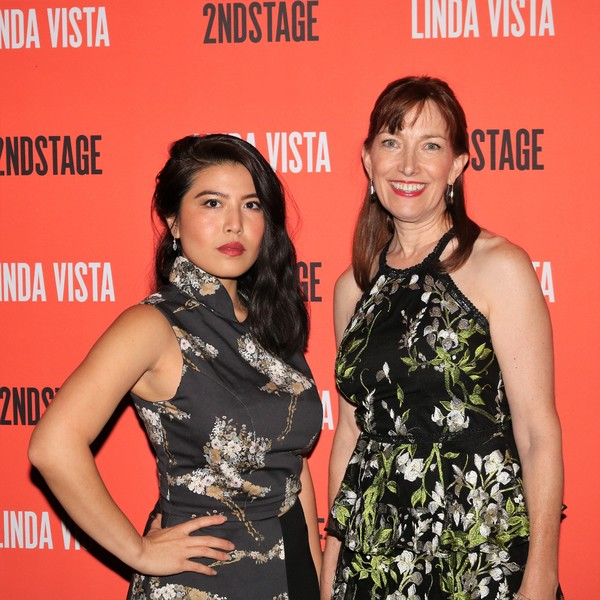 Carolina Do and Denise Cormier Photo