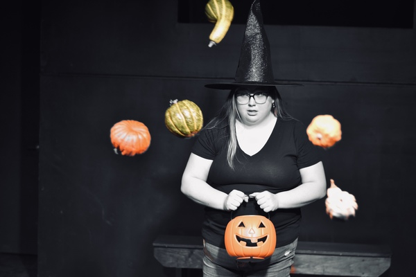 Photo Credit: Aaron Blanck's TRICK OR TREAT-QUEL Is Coming To Epic