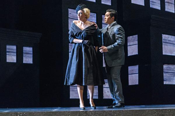 Photos: Pittsburgh Opera Presents DON GIOVANNI
