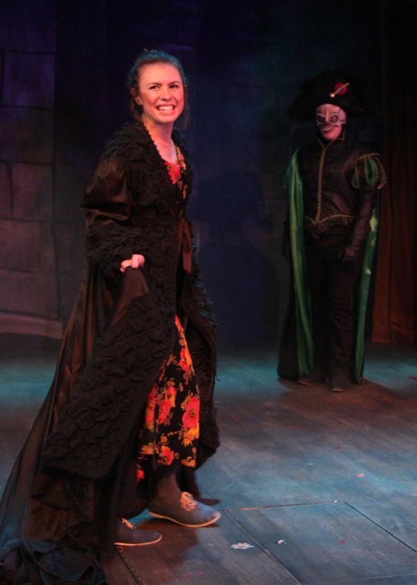 Photos: GOOSEBUMPS, THE MUSICAL Haunts Chance Theater
