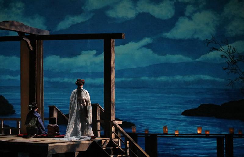 BWW Review: Elizabeth Caballero's Captivating Performance Highlights Nashville Opera's MADAME BUTTERFLY