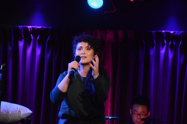 Photo Coverage: Tess Primack Plays The Green Room 42