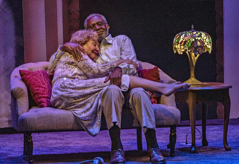 The Last Romance at New Theatre Restaurant