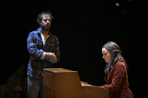 Photo Flash: First Look at 3-D Theatricals' ONCE