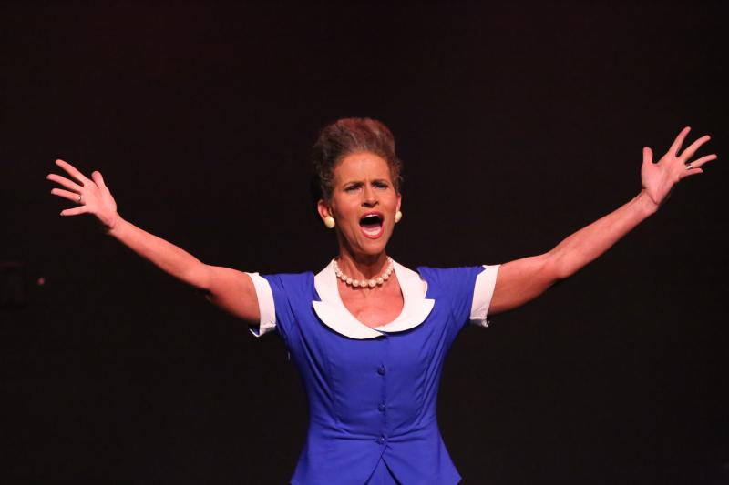 BWW Review: CRY-BABY is a Rockin' Fun Look at Privilege and Classism