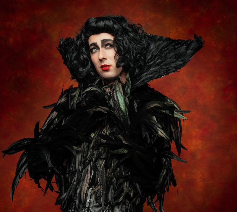 BWW Review: Kick Off the Halloween Season With THE ROCKY HORROR SHOW in Kansas City at Louis Curtiss Studio Building