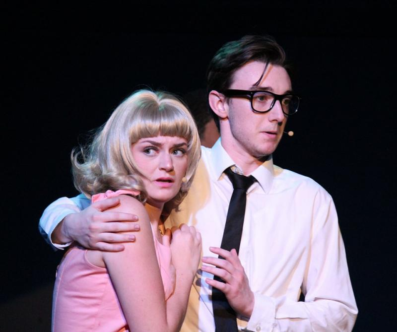 BWW Review: THE ROCKY HORROR SHOW at New Phoenix Theatre