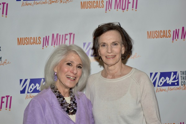 Photo Coverage: Inside Opening Night of THE DECLINE AND FALL OF THE ENTIRE WORLD AS SEEN THROUGH THE EYES OF COLE PORTER