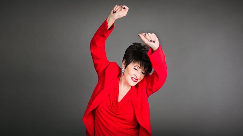 BWW Review: CHITA RIVERA Lives Out Loud at 54 Below