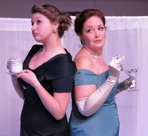 BWW Review: THE WOMEN at Adobe Theatre