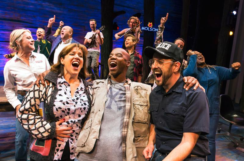 BWW Interview: Author Nick Katsoris Partners with COME FROM AWAY to Spread Message of Good Deeds