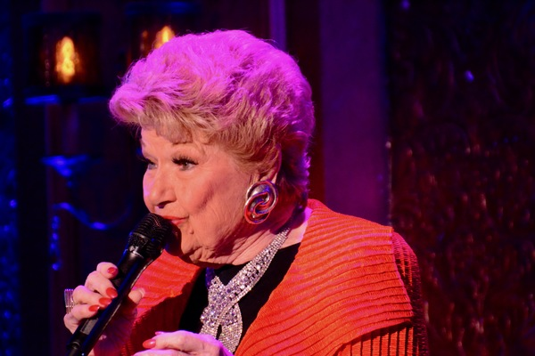 Photo Coverage: Go Inside BEST IN SHOWS at Feinstein's/54 Below with Orfeh, Andy Karl & More!