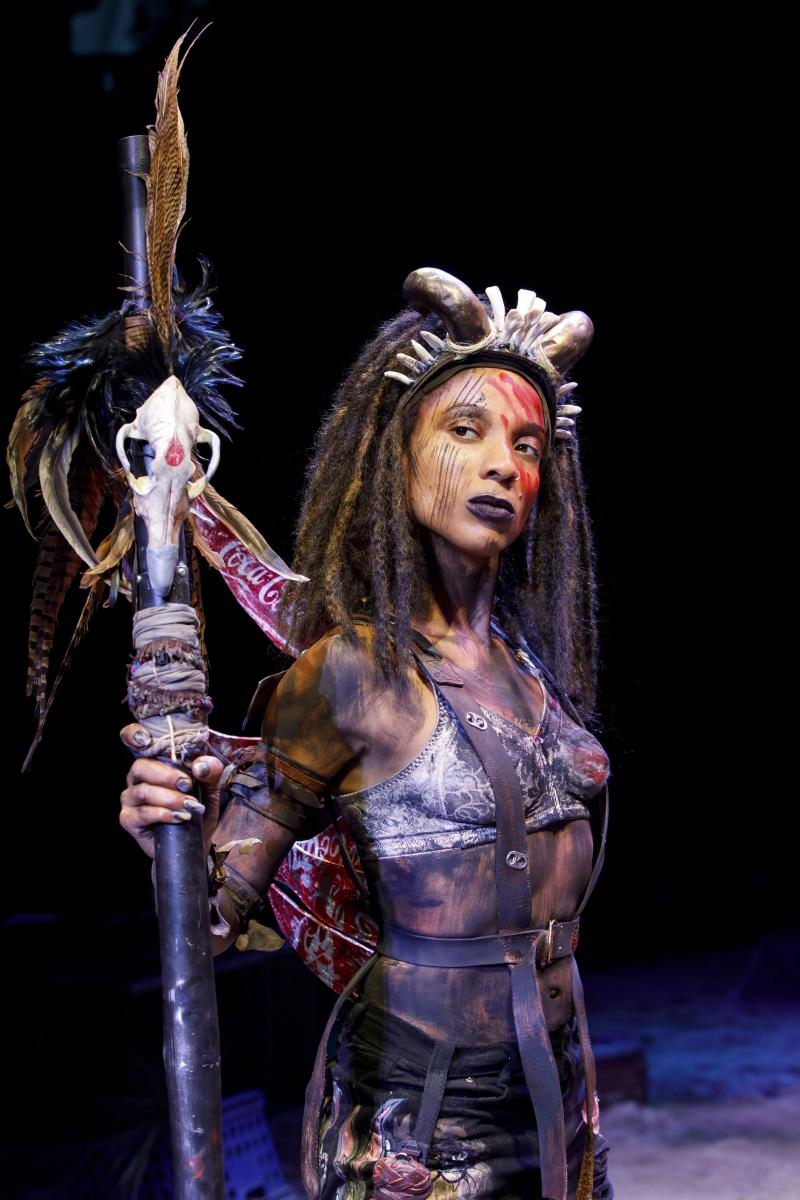 Tamyra Gray Reflects on Opening the ONCE ON THIS ISLAND Tour in Nashville This Week