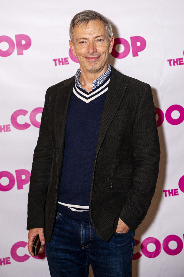 Photo Flash: Go Inside Opening Night of The COOP and Baruch Performing Arts Center's TERRA FIRMA