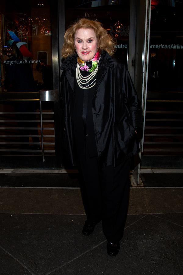 Celia Weston Photo