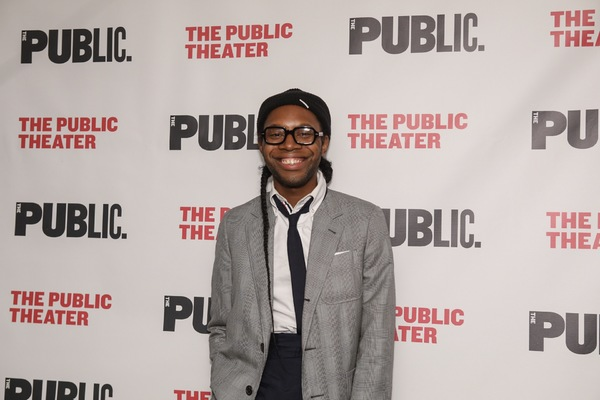 Photo Coverage: SOFT POWER Celebrates Opening Night at the Public Theater