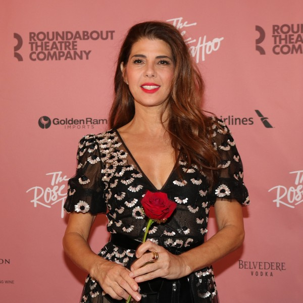 Photo Coverage: THE ROSE TATTOO Company Celebrates Opening Night!
