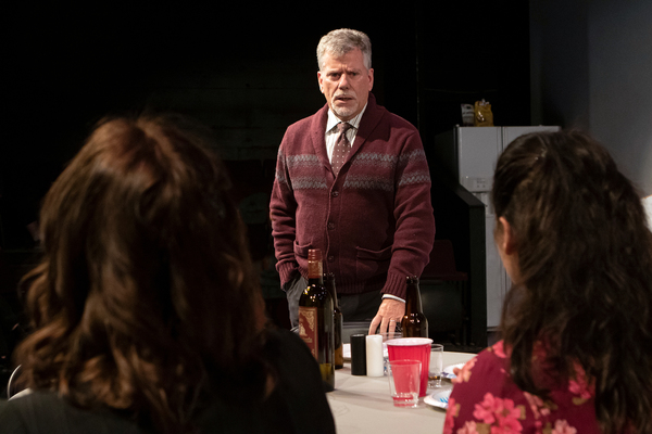Photo Flash: First Look at THE HUMANS at Capital Stage