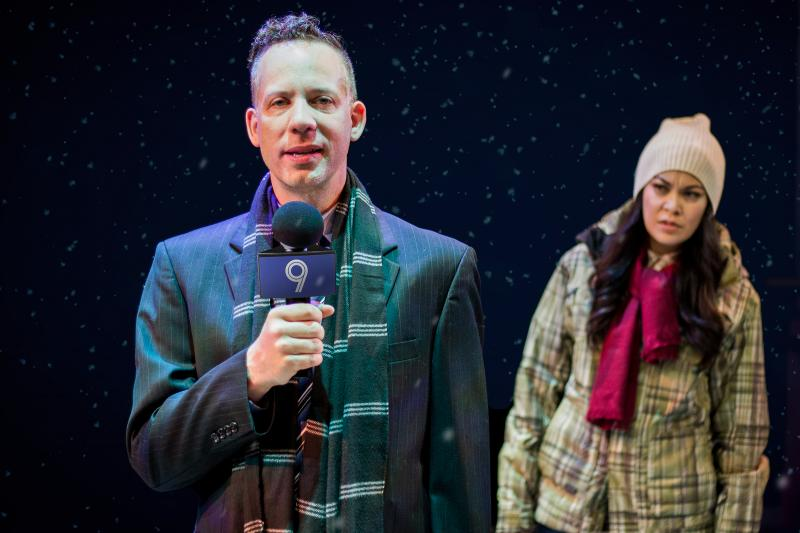 San Francisco Playhouse Presents the Bay Area Premiere of Broadway Smash Hit GROUNDHOG DAY THE MUSICAL