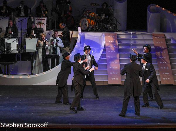 BWW Review: The Wick Theatre Set To Open Season With Hot Shoe Shuffle