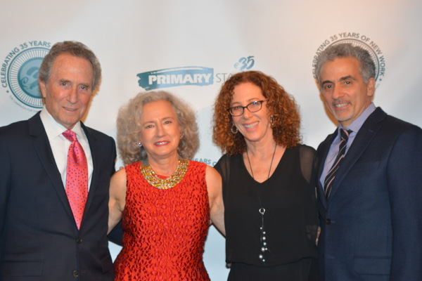 Jerry Rosenberg, Cheryl Wiesenfeld, Shelli Angel and Rick Angel Photo