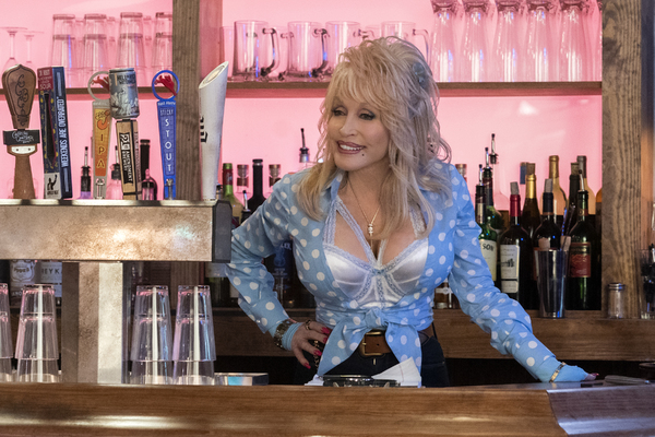 Photo Flash: Get a First Look at Dolly Parton's HEARTSTRINGS