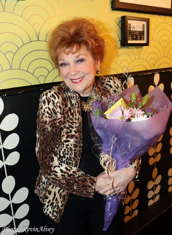 Anita Gillette Photo