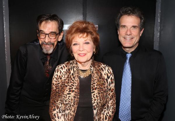 Ritt Henn, Anita Gillette, Paul Greenwood Photo