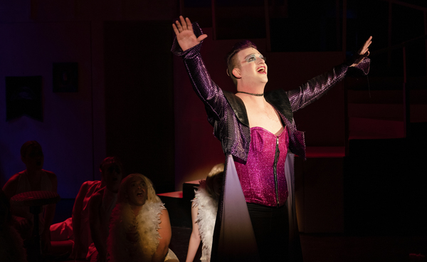 Photo Flash: Bainbridge Performing Arts Presents THE ROCKY HORROR SHOW
