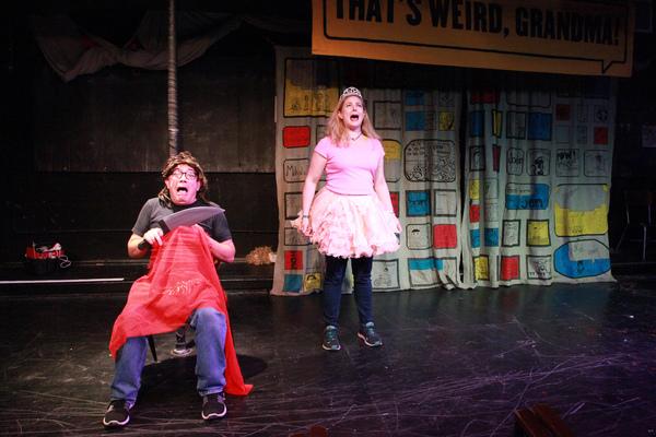 Tom Malinowski and Rachel Wilson Photo