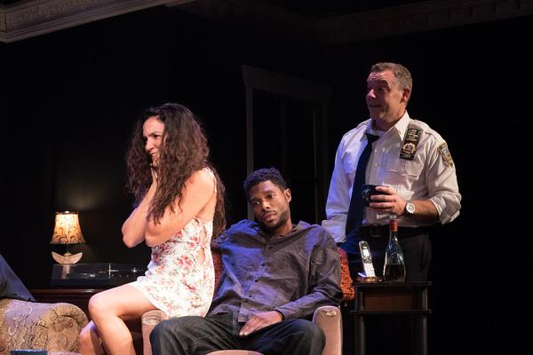 Marisol Miranda, Matthew Hancock, Joshua Bitton