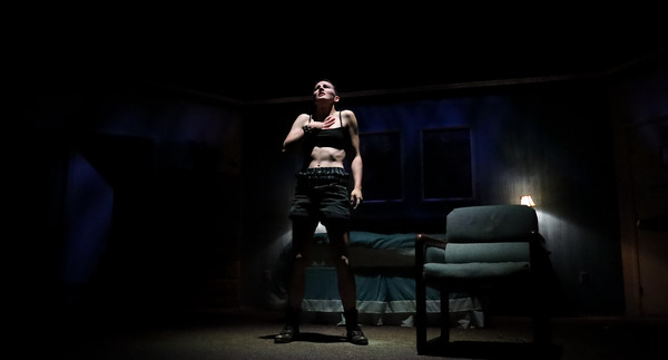 BWW Review: CRYSTAL CREEK MOTEL at Flying V Theatre