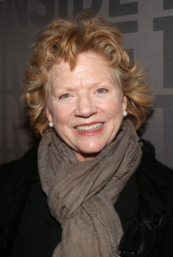 Becky Ann Baker  Photo