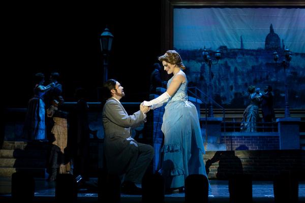 Photo Flash: First Look at JEKYLL & HYDE At The Atlanta Lyric Theatre