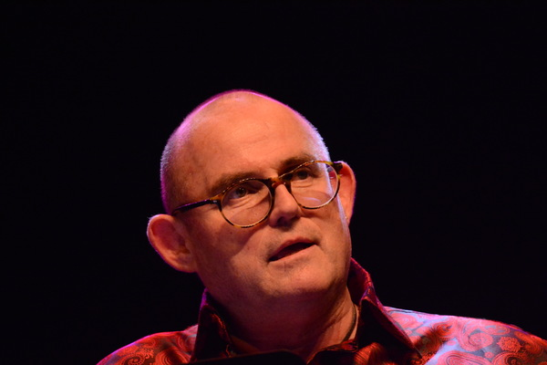 Photo Coverage: Ronan Tynan Performs at The Patchogue Theatre