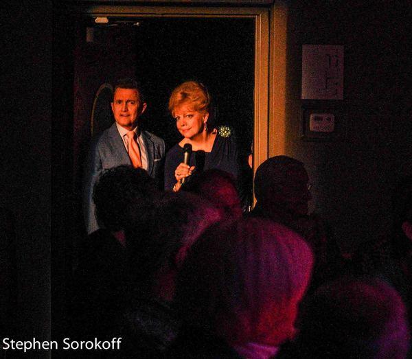 Jeff Harnar & KT Sullivan Photo