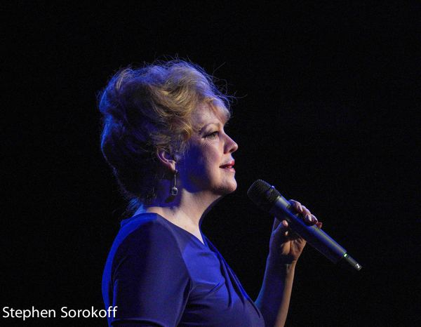 BWW Review/Photos: KT Sullivan & Jeff Harnar Tune Up For Cabaret Convention At Davenport's