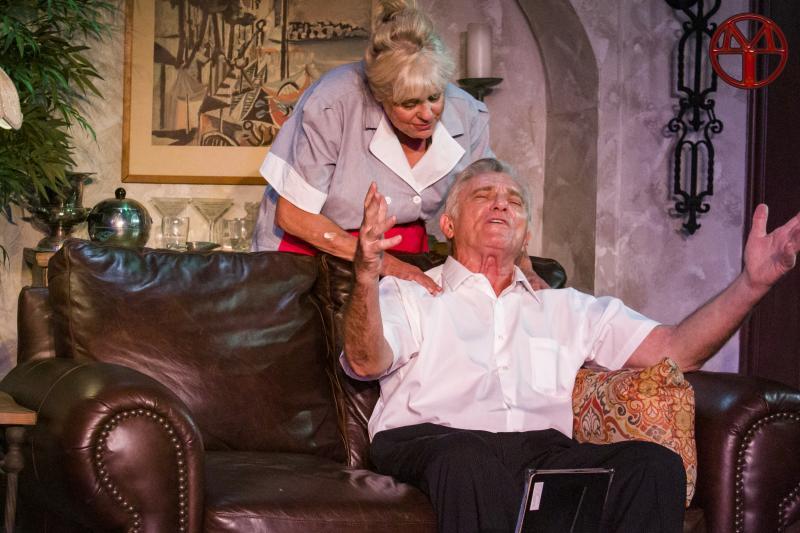 BWW Review: You'll Die Laughing at Desert Rose's DIE MOMMIE DIE.