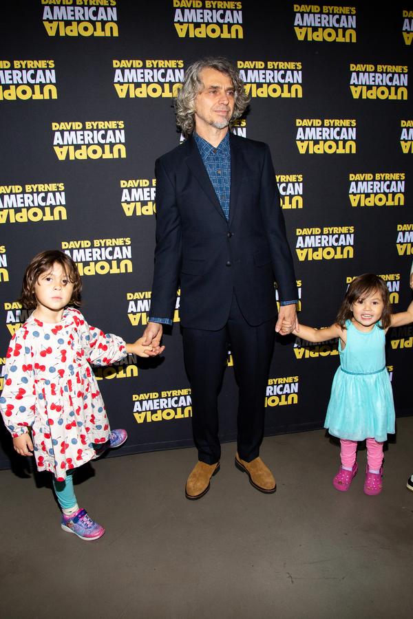 Mauro Refosco and family Photo