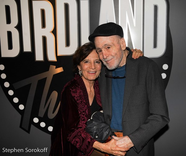 BWW Review: Michele Brourman Brings Love Notes to the Birdland Theater