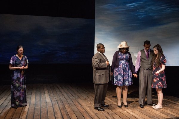 Photo Flash: First Look at The Gift Theatre's KENTUCKY
