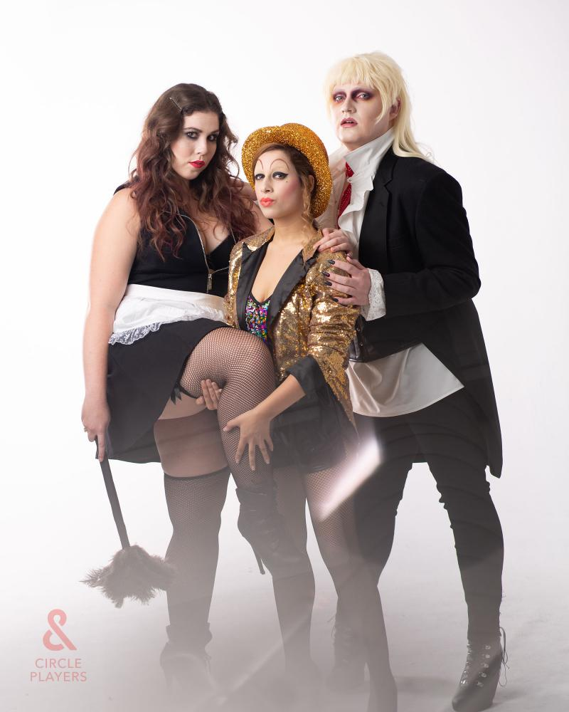 BWW Review: Circle Players' 2019 Staging of THE ROCKY HORROR SHOW Shouldn't Be Missed
