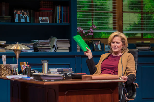 Photo Flash: Geva Theatre Center Presents THE NICETIES