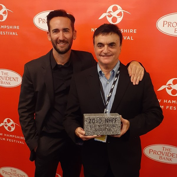 Photo Flash: LOVE IN KILNERRY Wins at San Diego and New Hampshire Film Festivals
