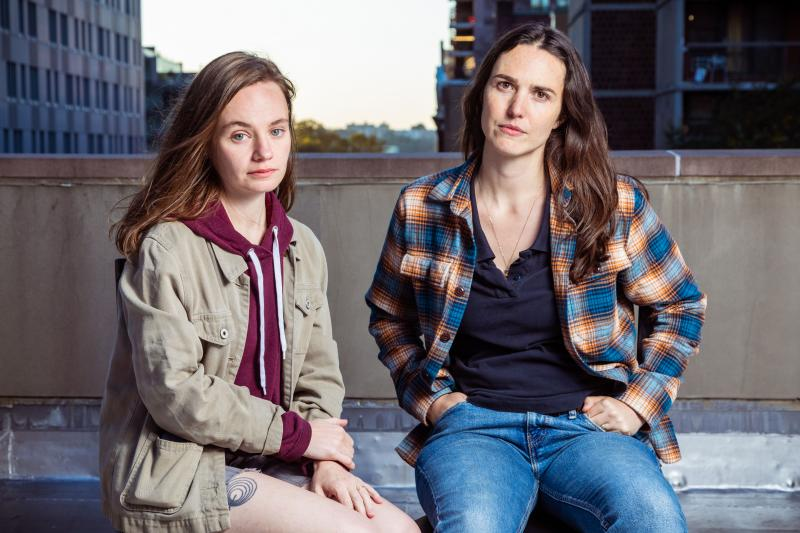 BWW Interview: Liza Birkenmeier Talks Observation, Expression and New Play DR. RIDE'S AMERICAN BEACH HOUSE
