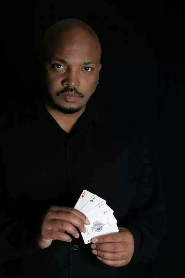 BWW Feature: DAVID SHAREEF'S SUPERNATURAL MAGIC at Ron Decar's Event Center
