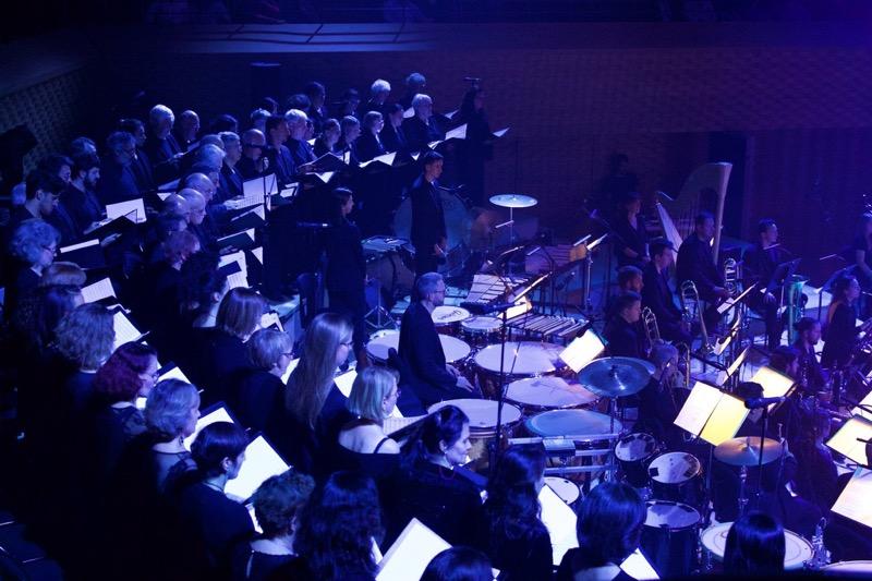 BWW Review: ELECTRO SYPMPHONIC PROJECT: LAURENT COUSON at La Seine Musicale