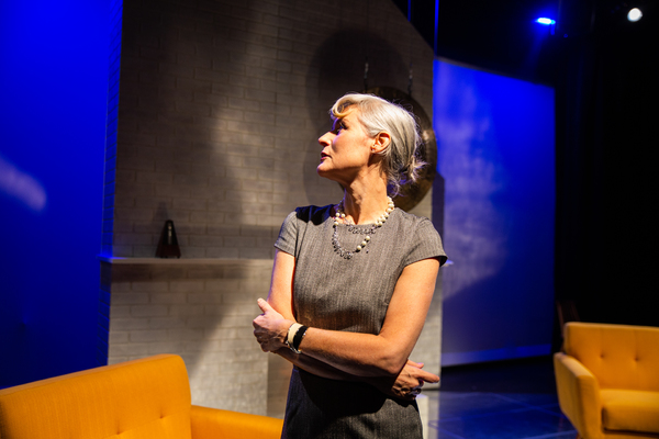 Photo Flash: Theatre Francais De Toronto Presents THE BALD SOPRANO
