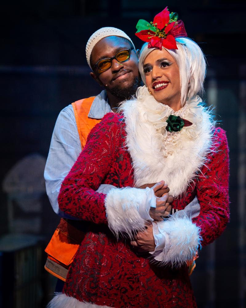 BWW Review: RENT in Ottawa - Vive la Vie Bohème!